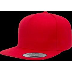Кепка FlexFit 5089M Red