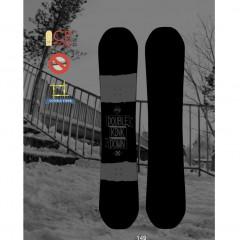Сноуборд ONLY Double Kink Down 150cm