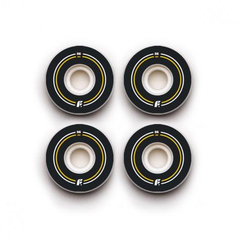Колеса Footwork Basic 56mm 100A